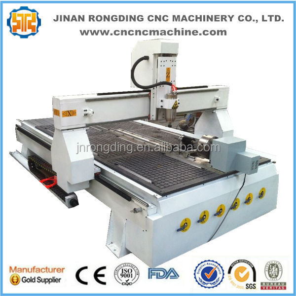 woodworking cnc router machine 1325, router cnc with rotary , wood cnc router 1530 for sale