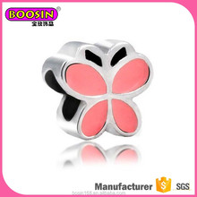 Manufacturer supply cheap custom enamel pendant, bead landing charms, custom made charms wholesale