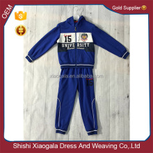 4-12 years baby boy clothes sets