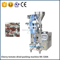 Small Vertical Semi Automatic Back Sealing