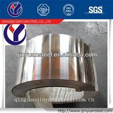 301 cold rolled stainless steel coils
