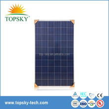 In stock 60 cells pv solar panel price 260w solar modules pv panel solar 245W to 265W low price with CE TUV certificate
