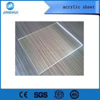 acrylic sheet scrap / acrylic sheet price