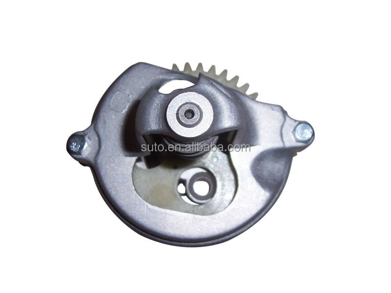 CG125 motorcycle engine oil pump assy engine oil pump with high quality and hot sell