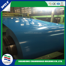 high quanlity ppgi roofing sheet from China