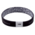 Promotional Gift Stylish Elastic Wristband in Good Quality