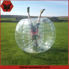 Adult Bumper Bubble Ball For Outdoor Football Or Soccer/Body Bubble Ball
