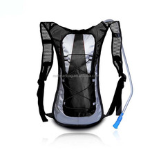 Waterproof Running Cycling backpack Custom Tactical Hydration Pack