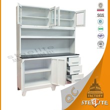 China Made Stainless Steel Import Kitchen Wall Hanging Cabinet