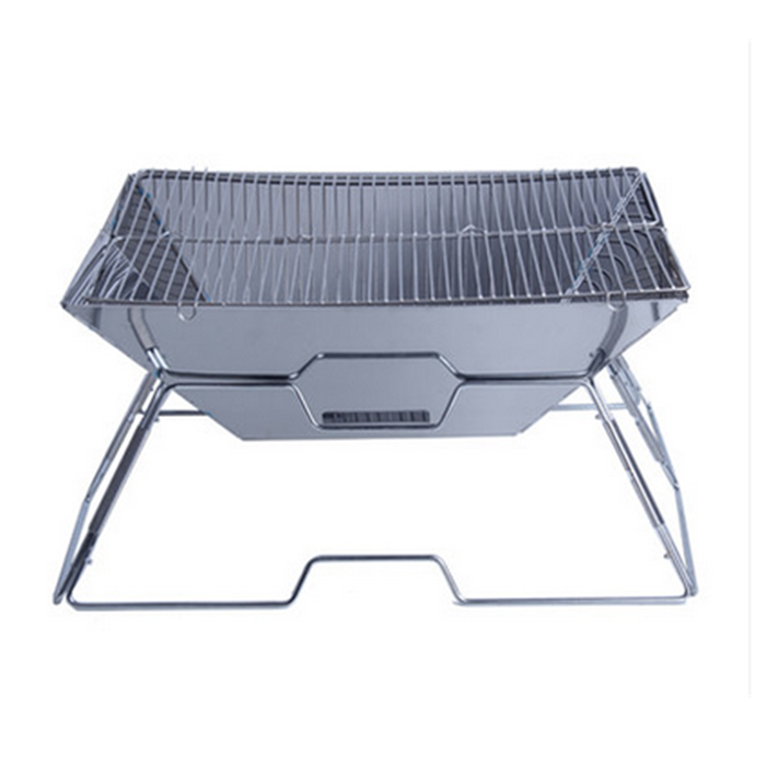 High Quality Material Stainless Steel 304 BBQ Grills