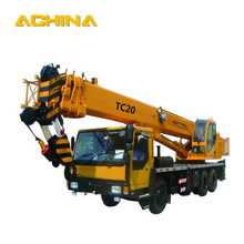 High quality 2 ton telescopic boom mini truck mounted crane for sale