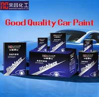 Auto Refinish 2k Car Spray paint