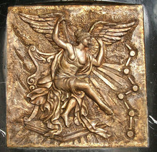 metal wall art bronze sculpture 3d medals gold silver bronze medals