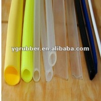 Heat Resistant Silicone Tubing / Pipe