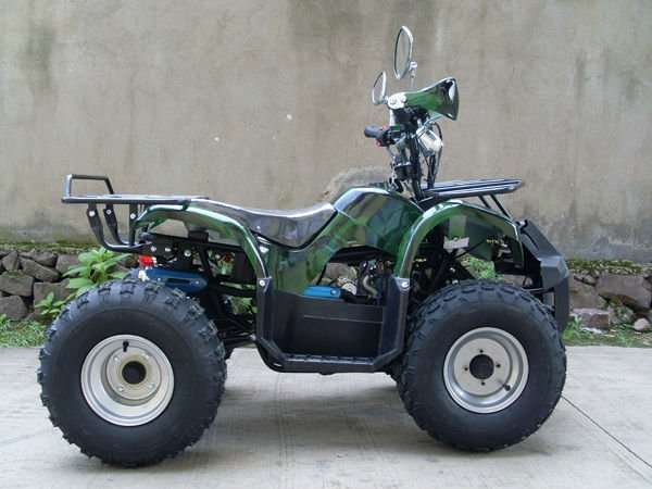 EPA atv 4x4 110cc atv argo amphibious atv for sale