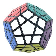 V5-Space Shengshou Megaminx Magic Cube Puzzle Fun Gift Educational Toy