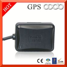 Made in China quad band gsm car/vehicle/truck gps tracking system