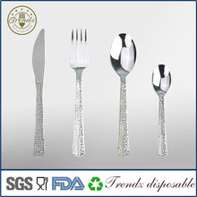 SC701 Cutlery Knife PS Plastic Disposable Cutlery