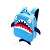 Uek Kids School Backpack, High Quality and Cheap, Cute Image Shoulder Bag Blue color