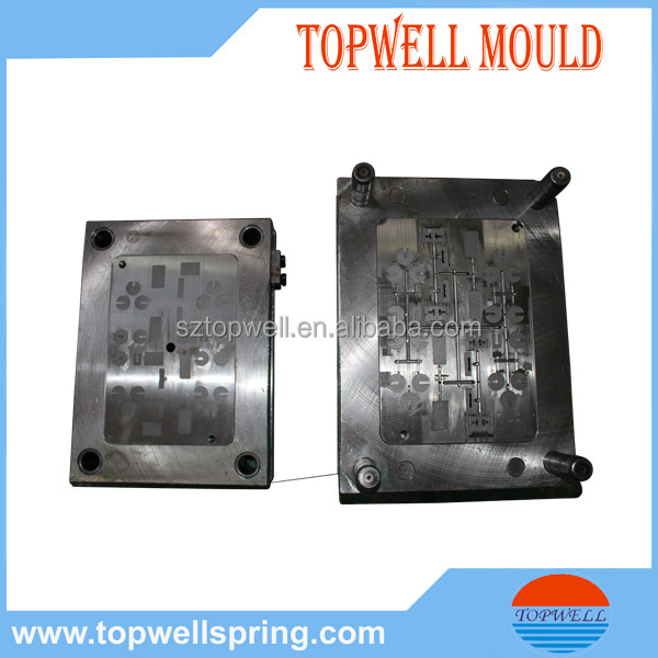 plastic case for electronic device molding