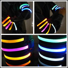China supplier sports led safety armbands party supply led armband for running