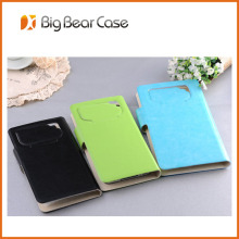 universal flip hard case for lenovo a850