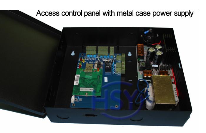 Wiring Diagram Access Control Panel : Remote control panel tcp ip access control board software for