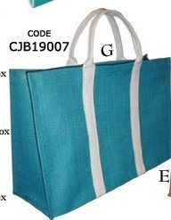 Hot sale jute shopping bag Promotional Bags