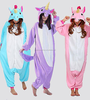 USD5-9 kids and adult animal onesie kigurumi costume pajamas