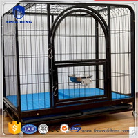 2016 hot sale beautiful and strong dog kennels