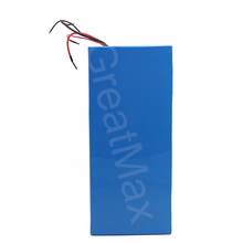 Light weight 36v 4ah 10S Electric Skateboard Battery made in china