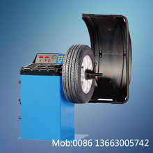 Supply garage equipments 3d wheel alignment/tire changer/wheel balancer/4 post car lift