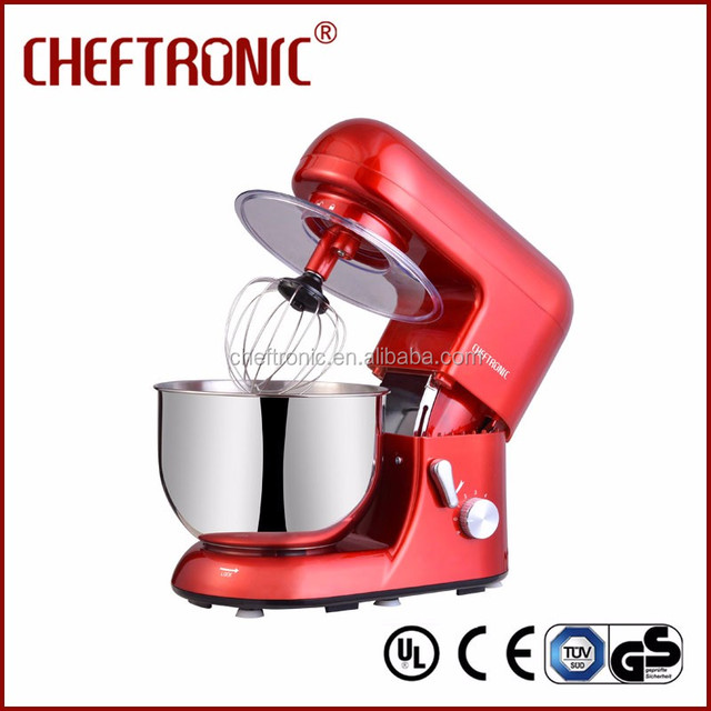 High quality cheap kithcen mini stand mixer with special robust gear mechanism