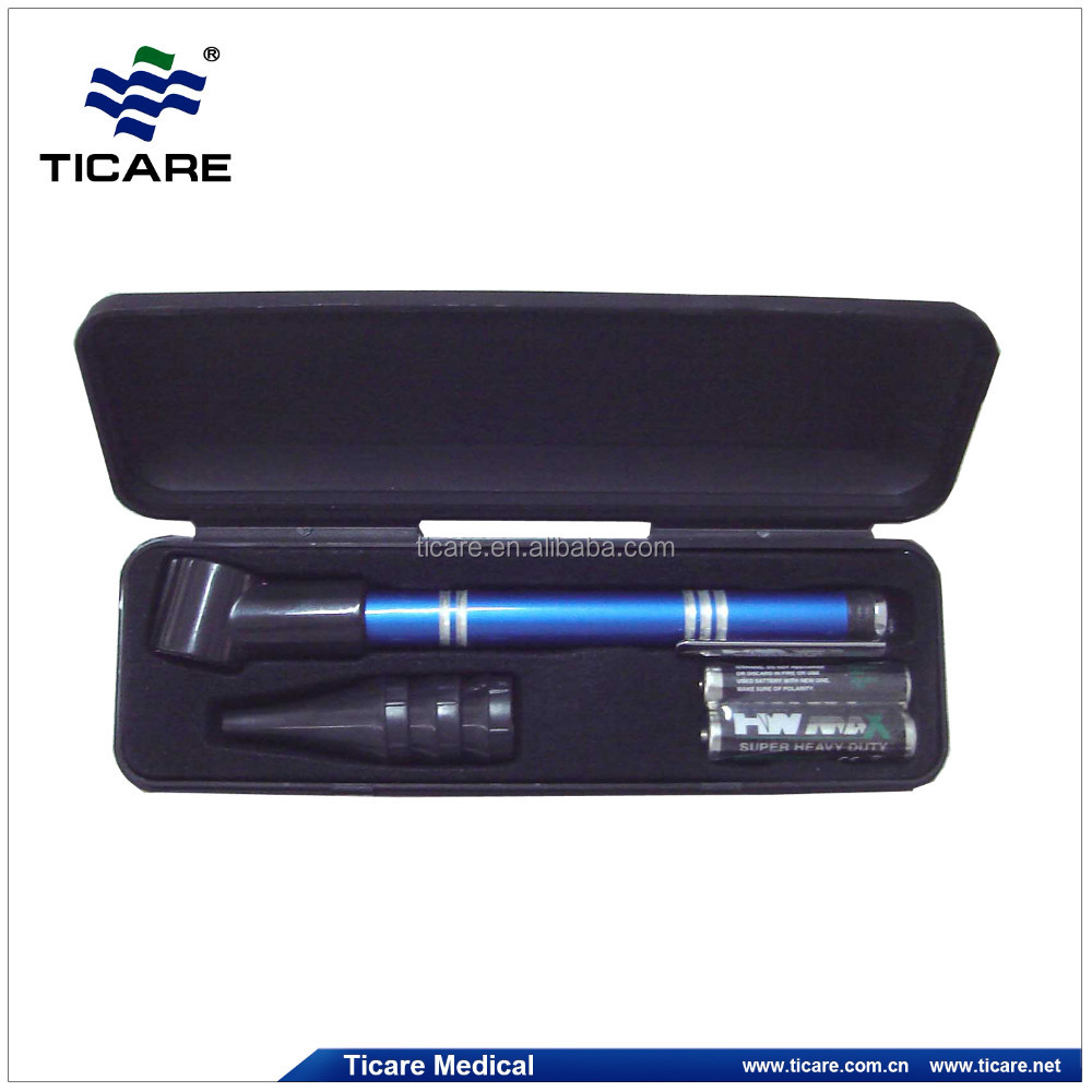 Simple Mini Optic Otoscope Gift