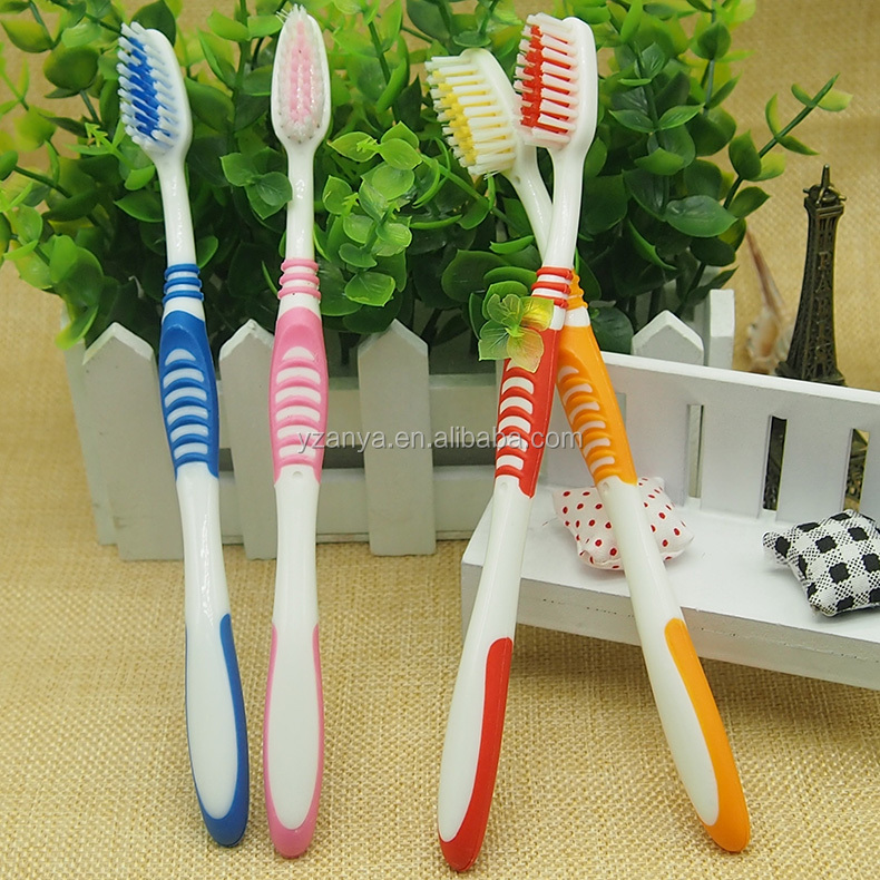 jordan best selling plastic private label toothbrush