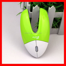 Factory patent bling wireless computer mouse for women and gift V-5