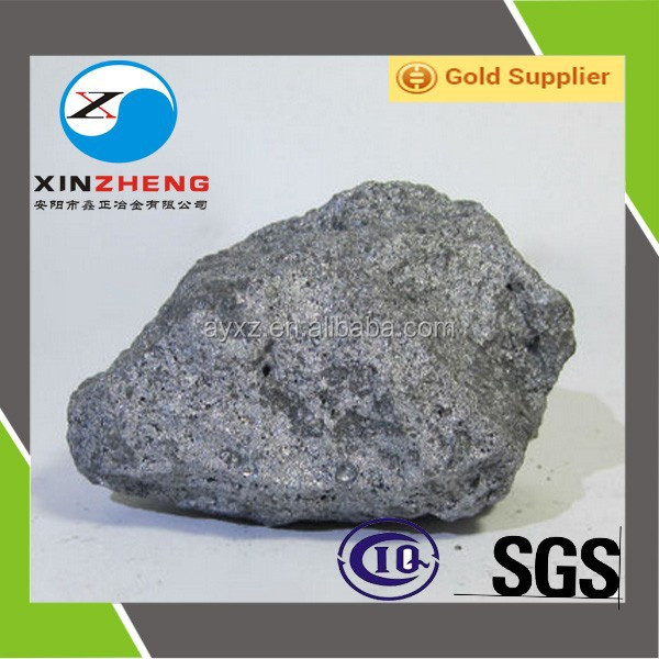 Supply Rare earth Ferrosilicon Magnesium Metal Alloy FeSiMg powder with best price for metallurgy