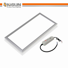 Competitive Price 24W Kitchen Flat Ceiling 30X60 LED Panel Lighting 300x600mm
