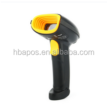Cheap handheld barcode scanner,barcode scanner OEM 2D,data qr scanner