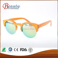 Competitive price factory directly top grade wood bamboo sunglasses