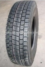 China retreated tires 315/80R22.5 YS925