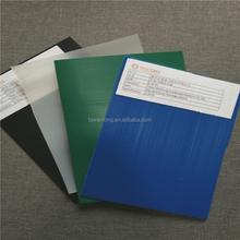 sheeting Waterproof HDPE Polyethylene geomembrane 1.0mm