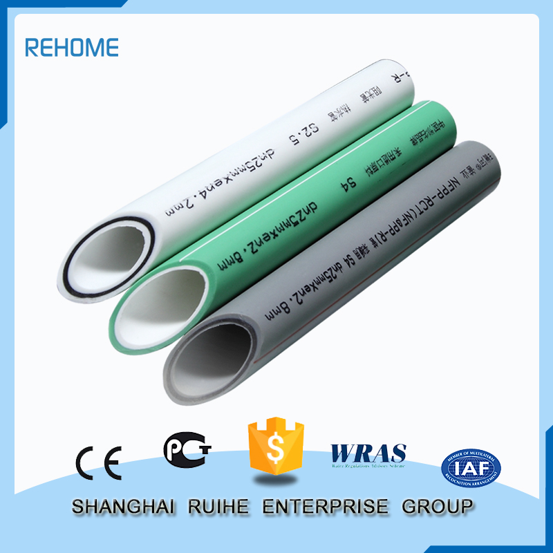 Recruit agents! Famous Brand reliance china supplier ppr pipe full name plastic polymers
