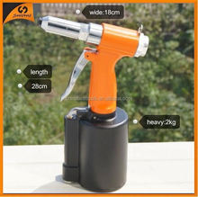 Best on sales very new type 8pcs screwdriver set popular rivet gun