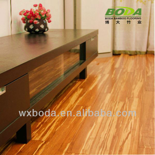 2013 hottest bamboo product CARB certified 14mm thick easy click lock marble heavy Bamboo wooden bamboo Floors
