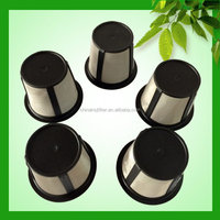 Wholesale Cheap promotional pet flavored single k cup coffee filters