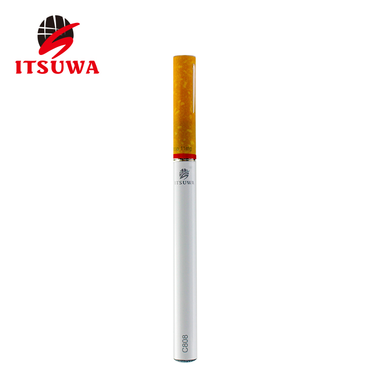 good taste disposable electronic cigarette e-cigarette