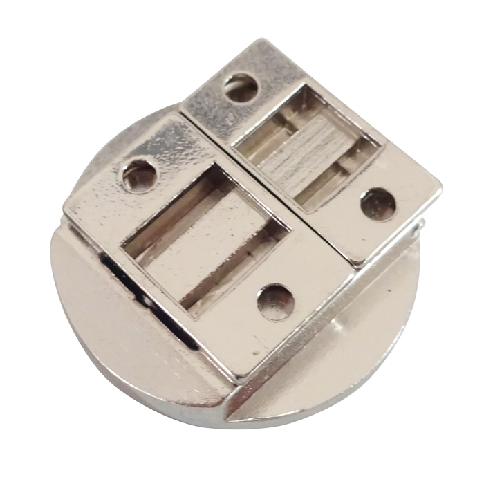 Small Box Hardware Metal Wooden Box Locks With Best Quality