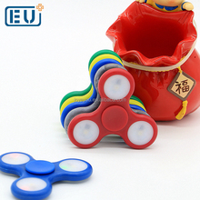 China wholesale tri-spinner fidget toy fidget toy hand spinner