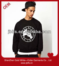 wholesale pullover crewneck sweatshirt